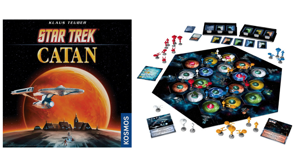 the final frontier star trek catan youth ministry geek. Black Bedroom Furniture Sets. Home Design Ideas