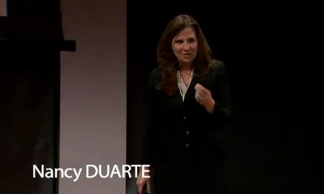 Nancy Duarte_ The secret structure of great talks | Video on TED.com