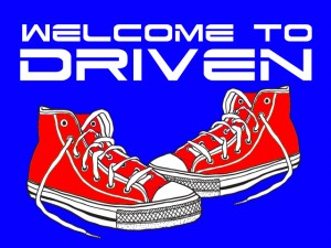 Welcome to DRIVEN Sneakers