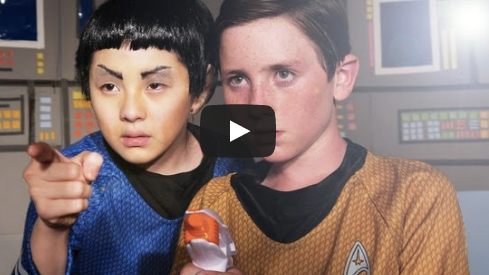 Star Trek: Middle School Musical [Video]
