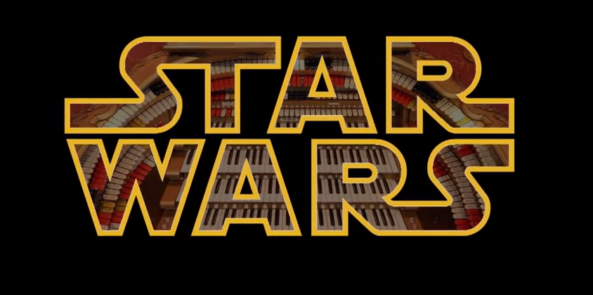 Friday Fun: Star Wars Symphonic Suite
