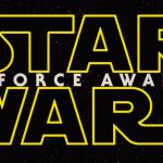 Star Wars Force Awakens Super Trailer