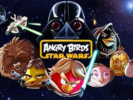 Star Wars Angry Birds – Let the Fun Begin