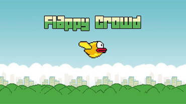 Flappy Crowd Youth Ministry Game