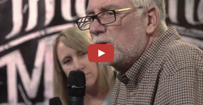 Bob Goff: Ideas On Turning Into Love