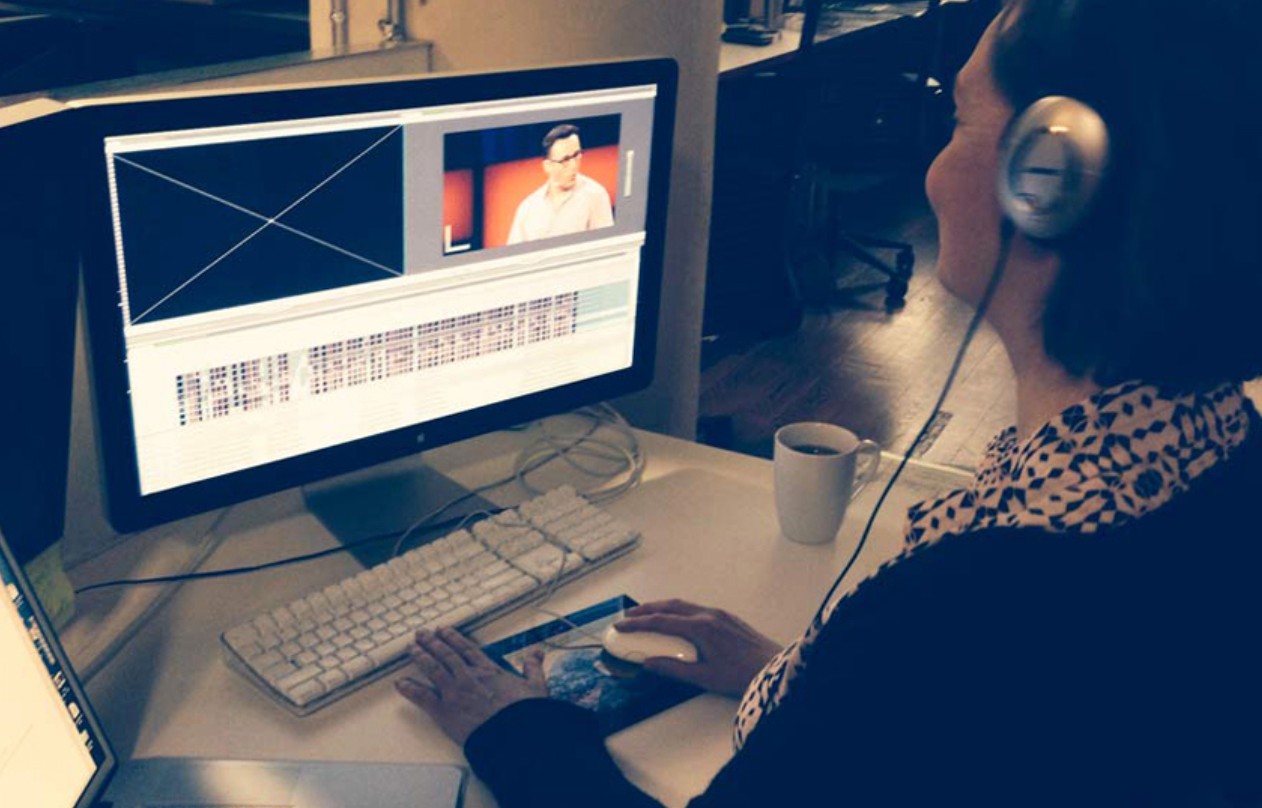 10 tips for editing video in a thoughtful, compelling way   TED Blog
